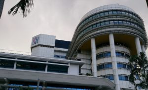 KK Hospital Singapore near Leedon Green District 10