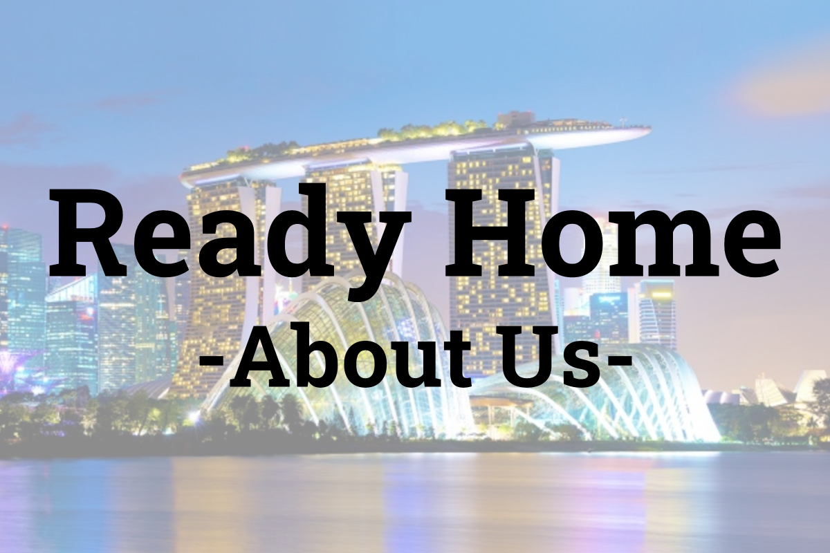 Ready Home - About Us Feature Image