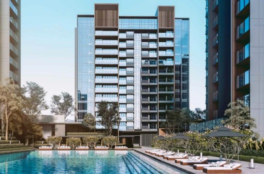 Leedon Green near Holland Village Feature Image