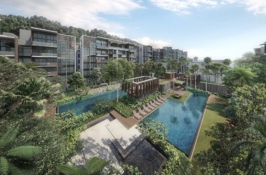 Kent Ridge Hill Residences Feature Image