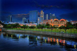 Robertson Quay Singapore