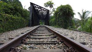 Bukit Timah Railroad Track