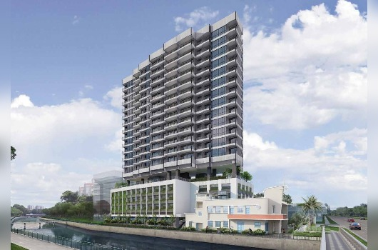 Jui Residences Condominium Development Feature Image
