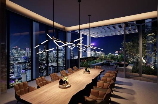 OPB Function Room Design