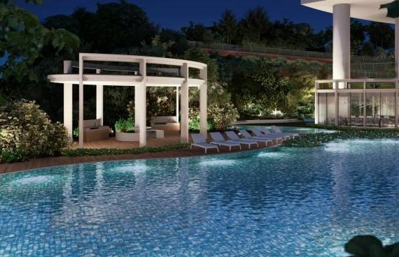 OPB - Swimming Pool
