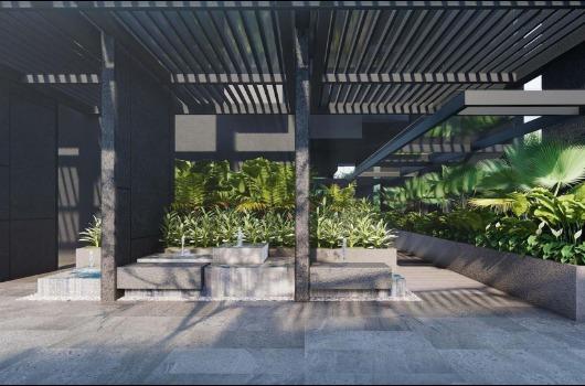 Fyve Derbyshire Singapore Master Plan
