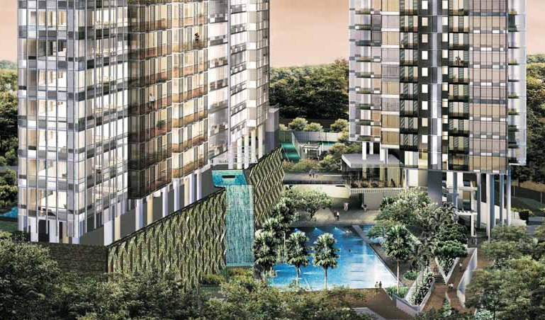 Projects By Bukit Sembawang