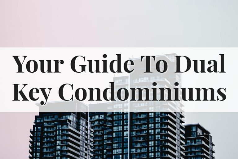 Buyer Guide On Singapore Dual Key Condos Feature Image