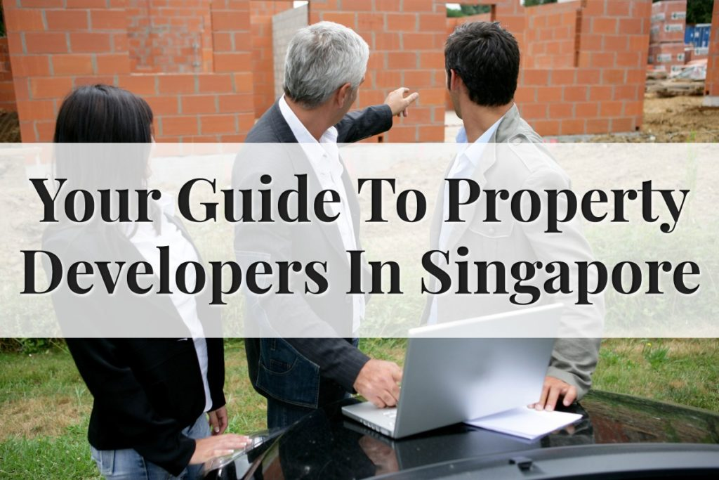 Property Developers In Singapore Feature Image