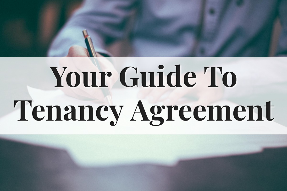 Singapore Tenancy Agreements Feature Image