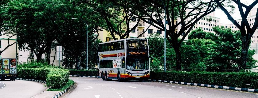 OCR - Choa Chu Kang, Upper Bukit Timah, Lim Chu Kang, Hougang, Punggol, Upper East Coast, Pasir Ris, Simei, Tampines