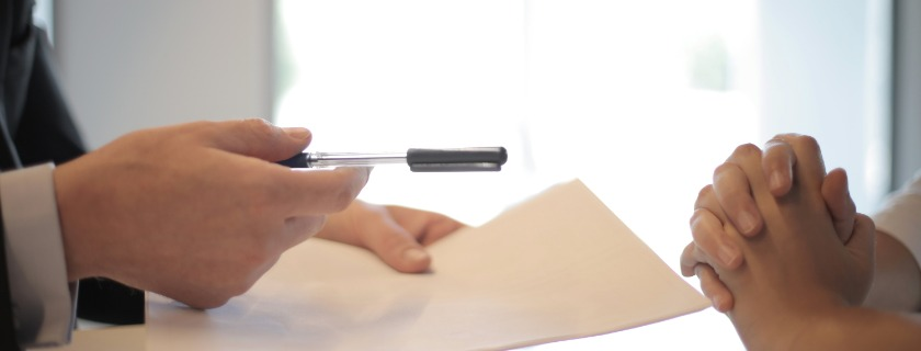 Signing Lease Details
