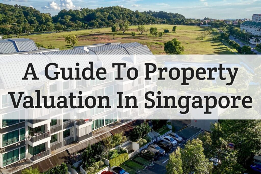 property valuation feature image