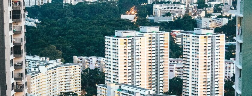 description of how to put your hdb up for selling