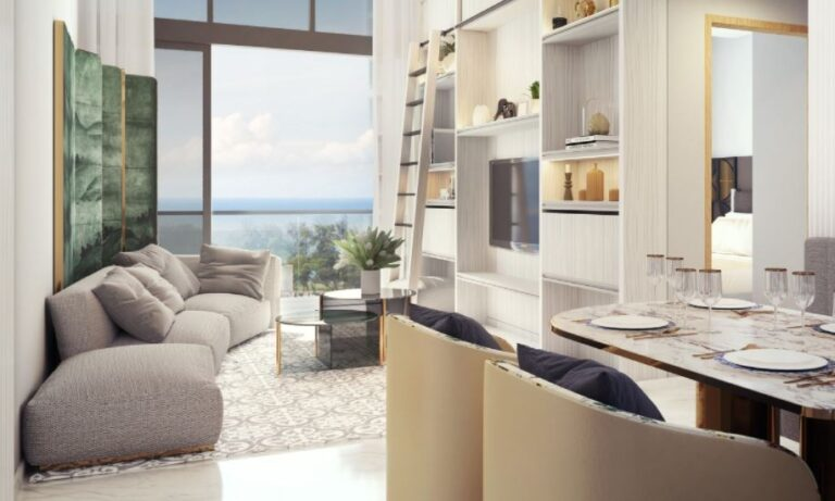 See The Latest Unit Floor Plans