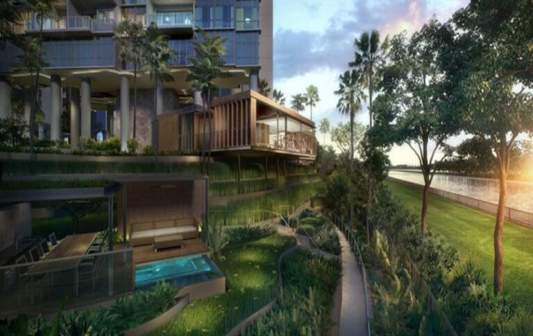 Developing Condominium in West Coast Vale Near 2nd CBD