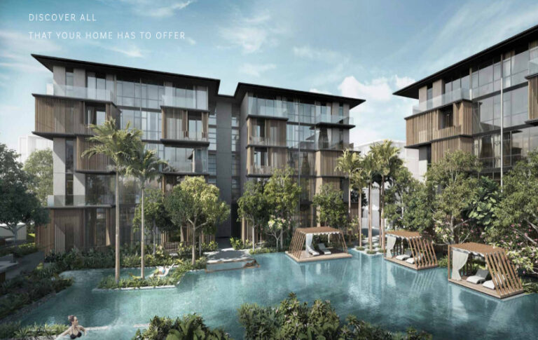 New Condo at Upper Changi Road North Featured Image
