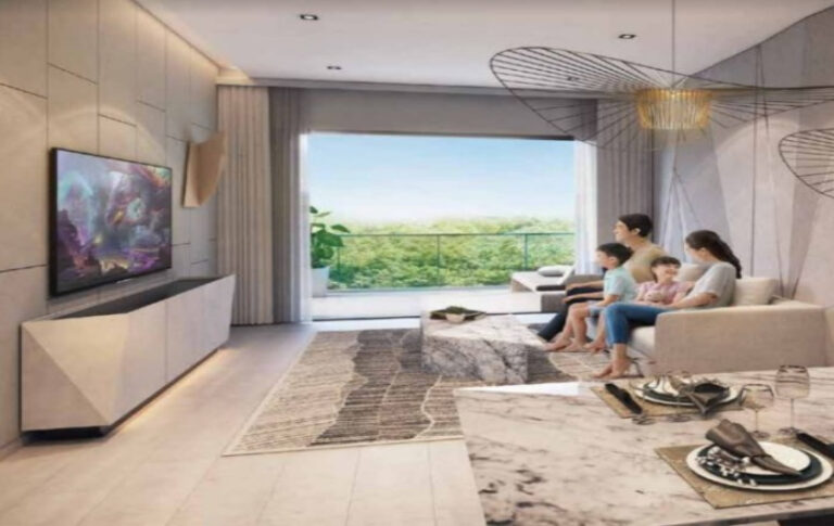 2 bedroom and 3 bedroom quality condo units