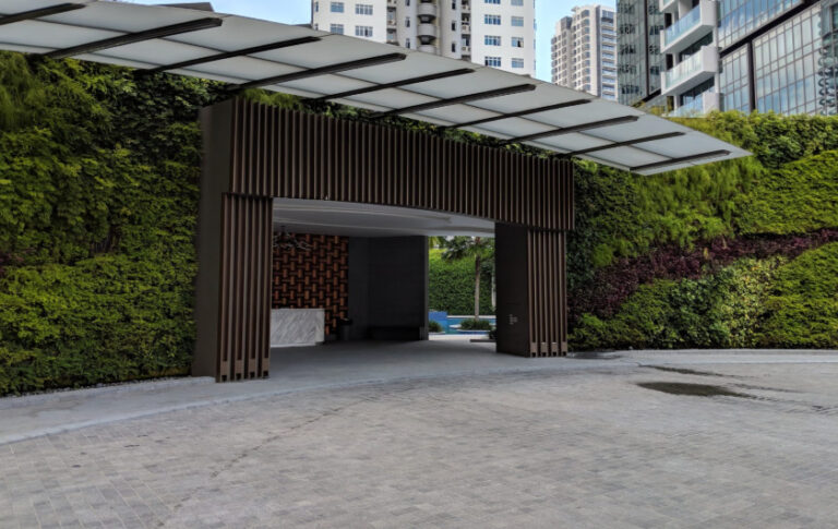 Real Estate Property Price Trends in Singapore