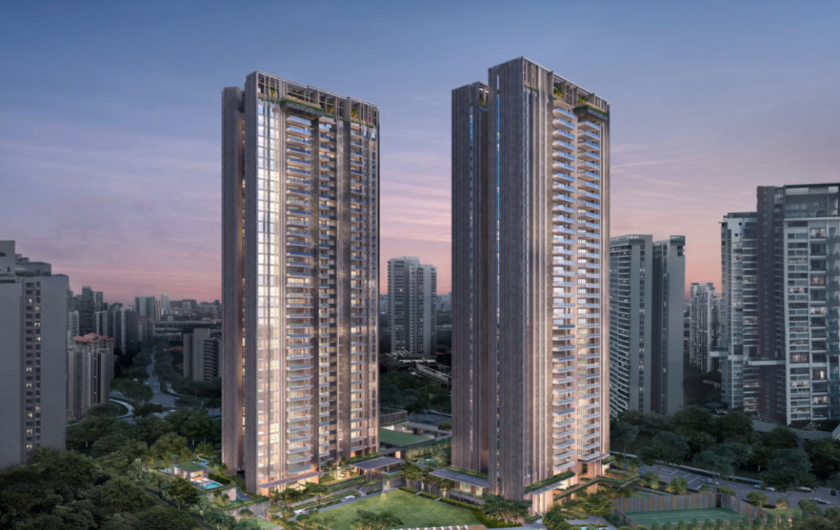New Launch Condo Nearby MRT Stations in Singapore Featured Image