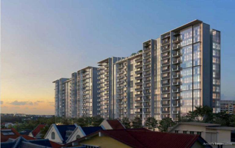 1 Serangoon North View New Launch Condo Featured Image