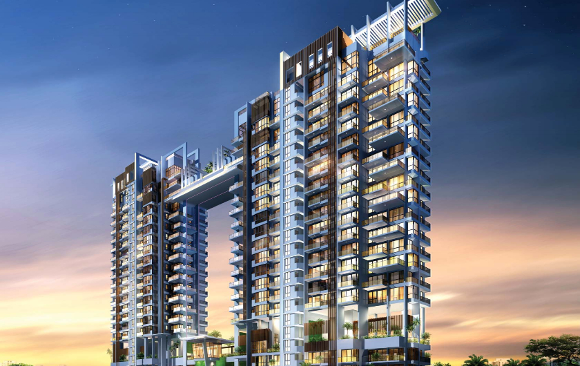 New Launch of Condo at Tanjong Rhu Featured Image