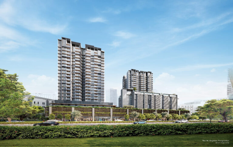 District 7 New Launch Condo Featured Image