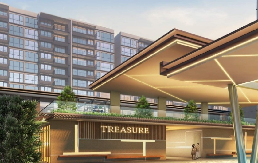 New Residential Condo Located at Tampines Featured Image