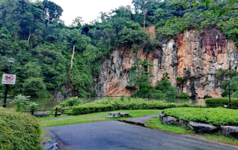 Condominium Nearby Bukit Batok Reservation Park