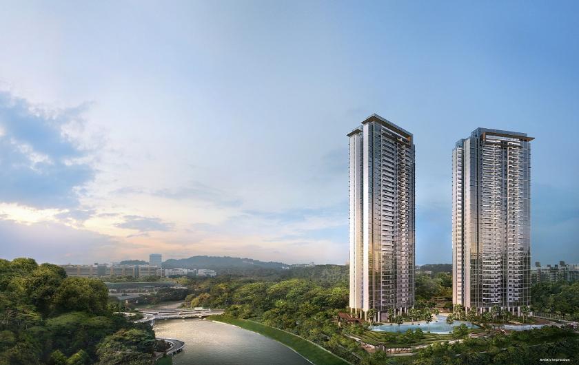 New Launch of Condominium in West Coast Vale Featured Image