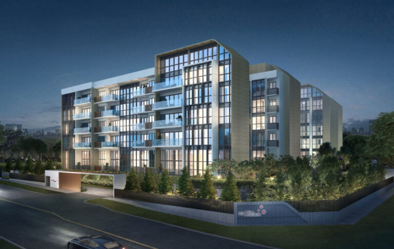 New Launches of Condominium Featured Image