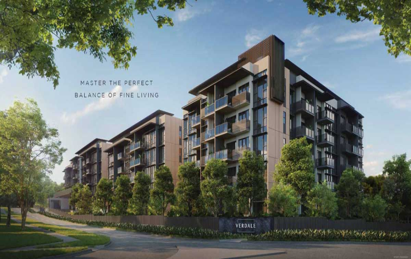 Verdale Condominium Project Information Featured Image