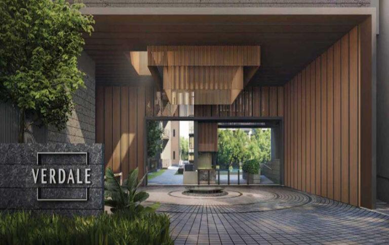 Verdale Condominiums Shopping Amenities
