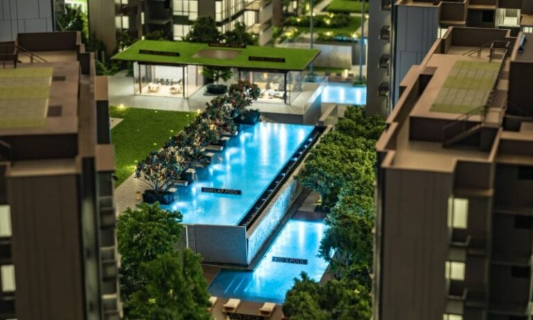 See the 2020 Latest Unit Sold at the Showflat