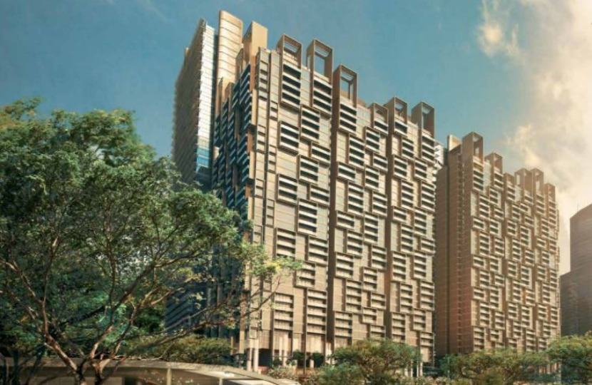 Marina One Residences Singapore Feature Image