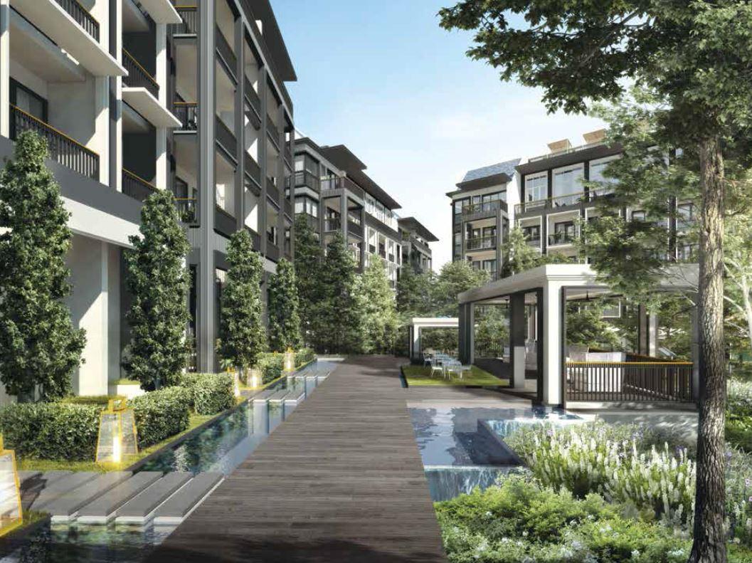 Mayfair Gardens Luxurious Condo Near Bukit Timah Plaza