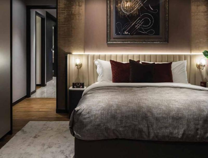 Enjoy Luxurious Condo Living at Neu at Novena