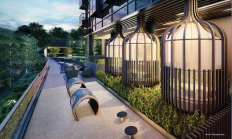 One of the Most Awaited Tenure Freehold Properties