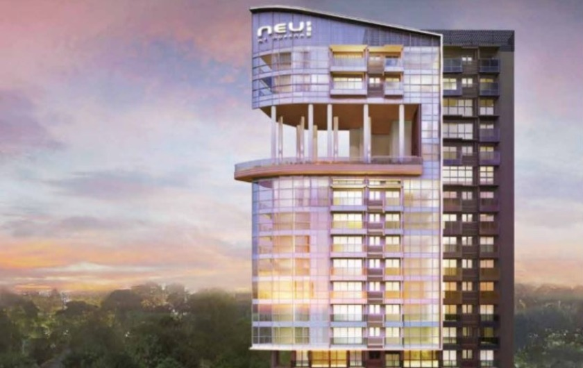 Neu at Novena Condo Singapore Feature Image