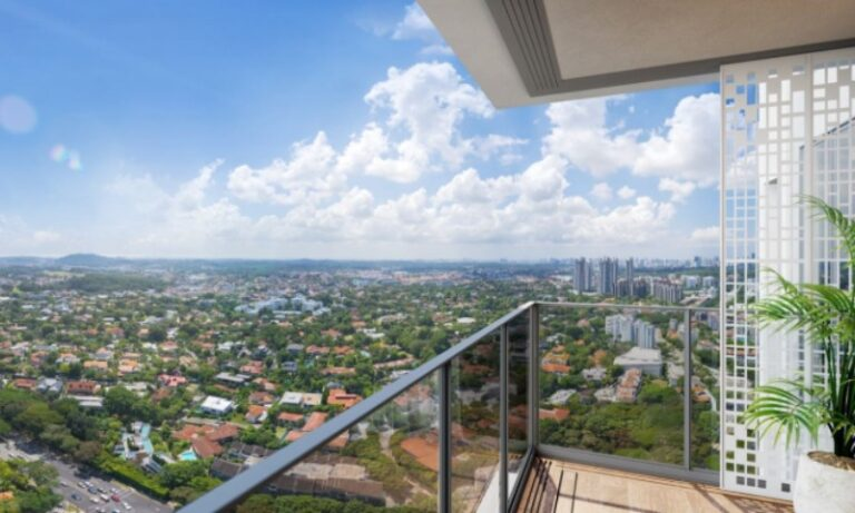 Enjoy Luxurious Condo Living at One Holland