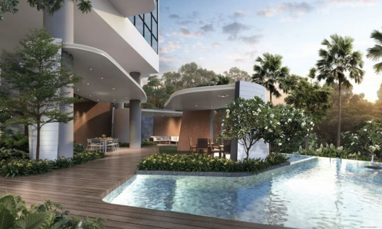 See 700 sq ft Units at Coastline Residences 9 Amber Road