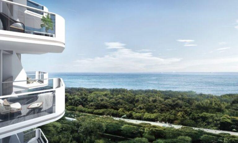 9 Amber Road New Condo Coastline Residences