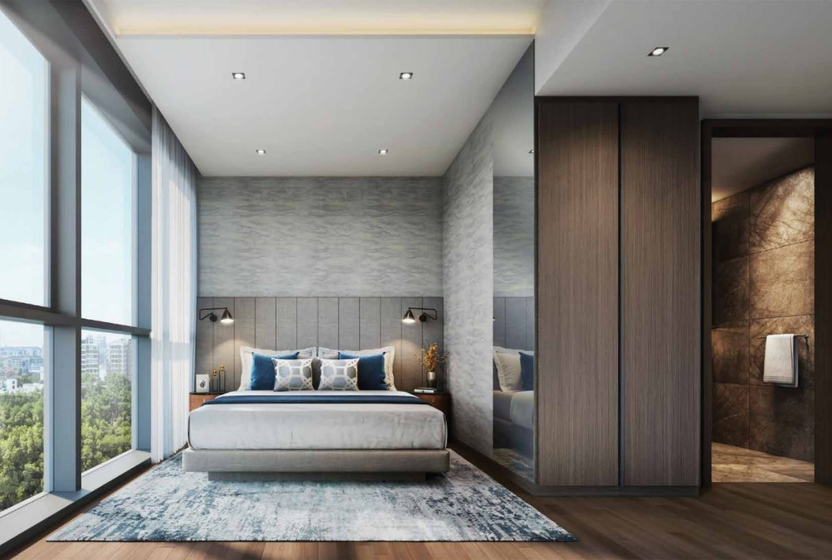 Multiple Luxurious Unit Options at Hyll
