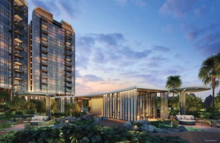 Hyll On Holland Condo Singapore Feature Image