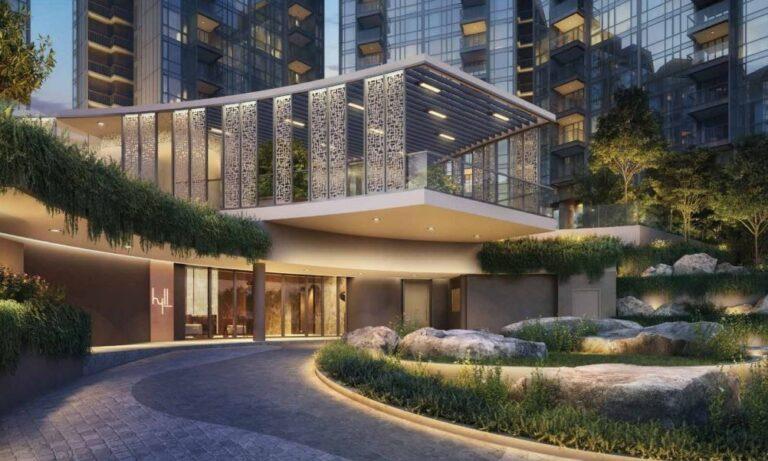 Enjoy Condo Living at Singapore's Finest