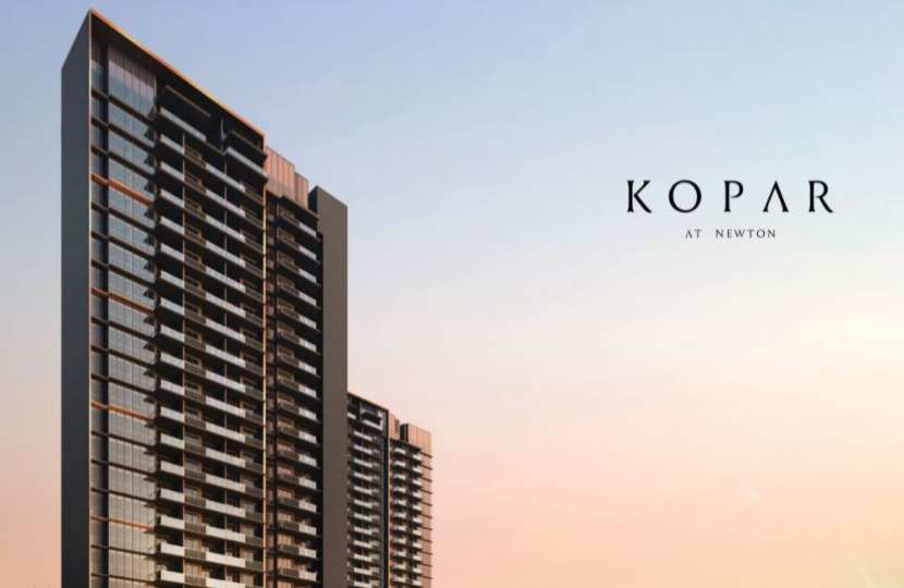 Kopar at Newton Condo Singapore Feature Image