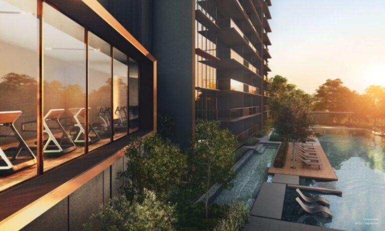 Prime Real Estate Choice Near Newton MRT