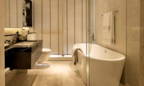 3 Bedroom Residences at Marina One