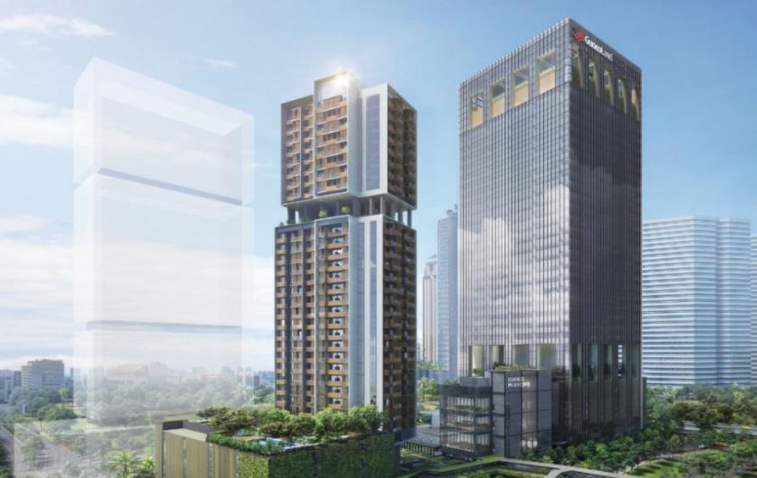 Guocoland Midtown Condo Feature Image