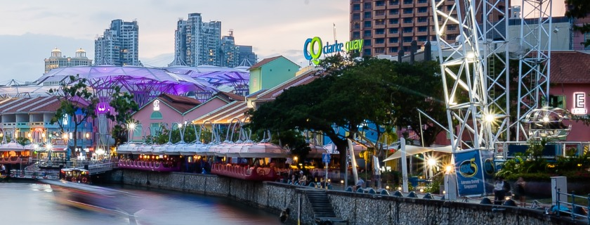 Top Go-To Malls in Singapore